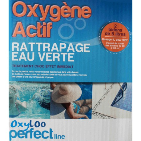 Chlore brome oxyg ne actif piscine pas cher ooxylo for Brome piscine pas cher