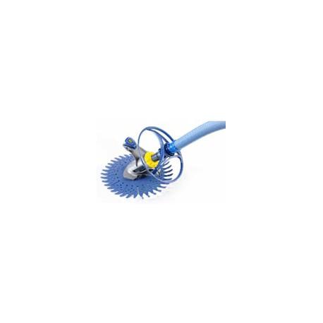 Nettoyage de la piscine pas cher ooxylo for Aspirateur piscine zodiac t3