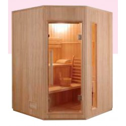 SAUNA TRADITIONNEL ZEN