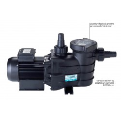 POMPE FILTRATION PISCINE POWERLINE